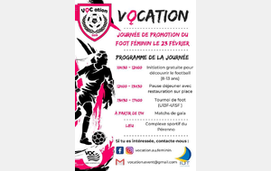 Tournoi VOCation